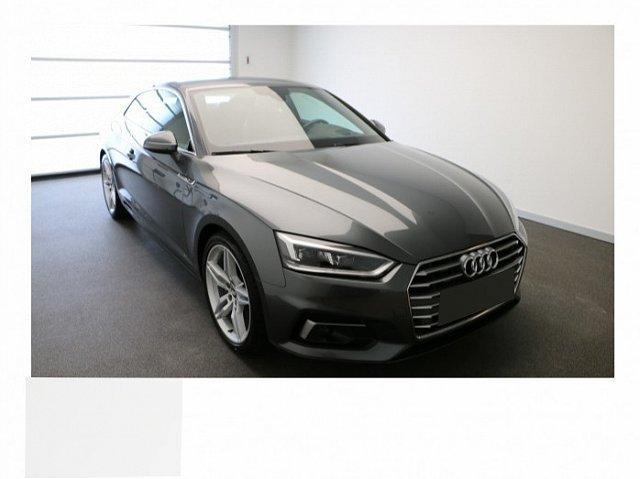 Audi A5 - Coupe 2.0 TDI S tronic