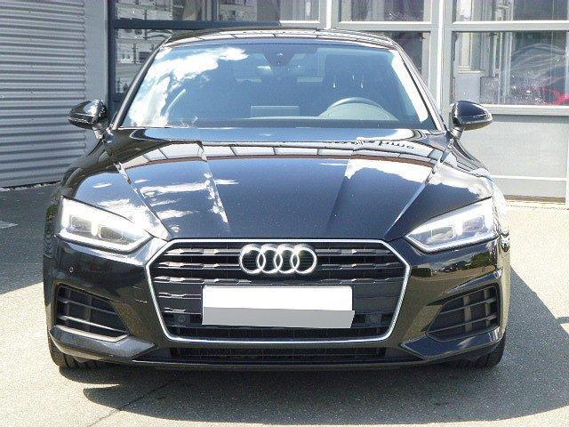 Audi A5 Sportback - TDI S tronic +18 ZOLL+LED+MMI PLUS+