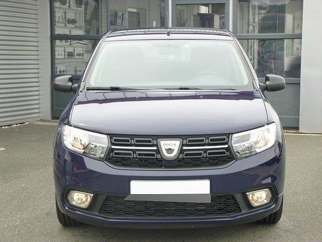 Dacia Sandero - II Essential SCe75 +BLUETOOTH+BERGANFAHR