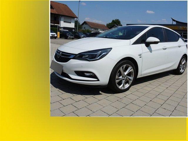 Opel Astra - 1.0 Turbo Start/Stop 120 Jahre