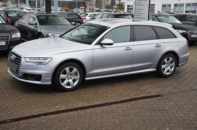 Audi A6 allroad quattro - Avant 3.0 TDI S-tronic Head-up/LED/Pano