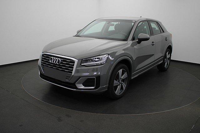 Audi Q2 - 30 TFSI Sport AHK/Connect/LED/Navi