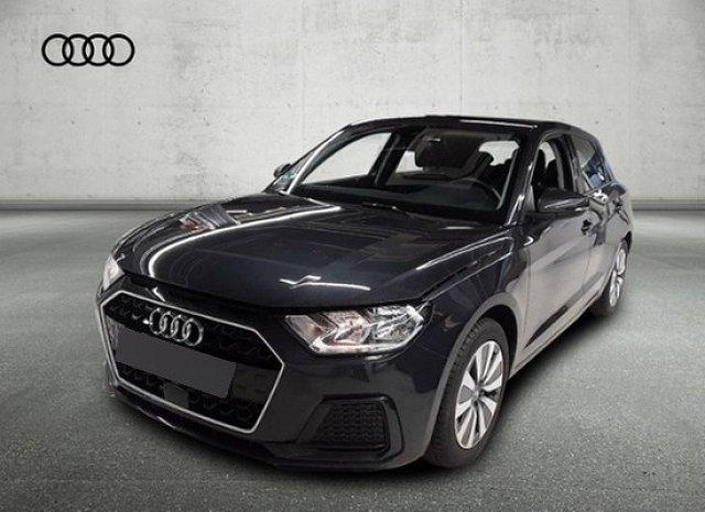 Audi A1 - Sportback 25 TFSI Advanced DAB Parksensor