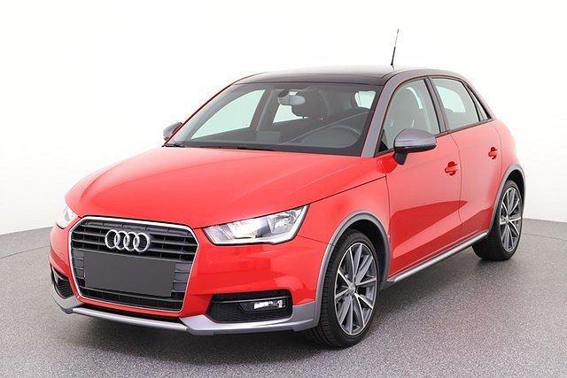 Audi A1 - Sportback 1.0 TFSI ultra S tronic Admired Activ