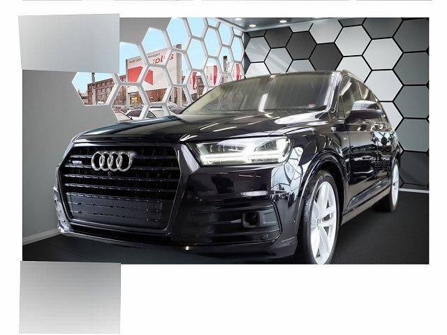 Audi Q7 - 3.0 TDI quattro