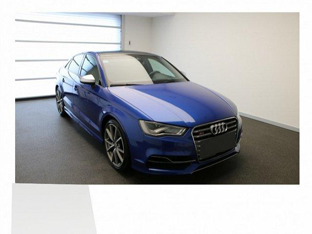 Audi S3 - Limousine