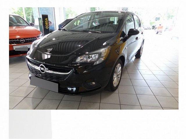 Opel Corsa - E 1.2 ON