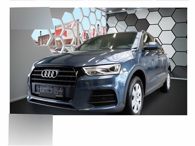 Audi Q3 - 1.4 TFSI basis