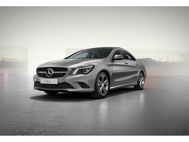 Mercedes-Benz CLA-Klasse - CLA 180 Coupé Urban Xenon Spiegel-P. LichtSicht