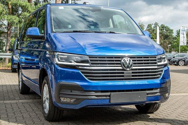 Volkswagen T6 Caravelle - (T6.1)2.0 TDI/ACC/LED/2xS-TÜR/UPE66