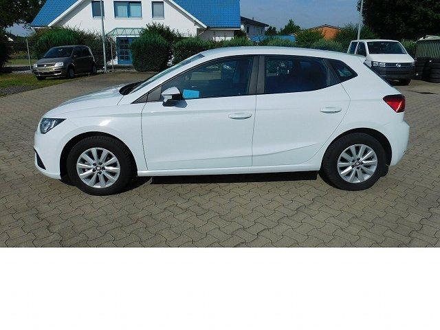 Seat Ibiza - 1.0 BMT MPI Style 4Trg Navi Klima