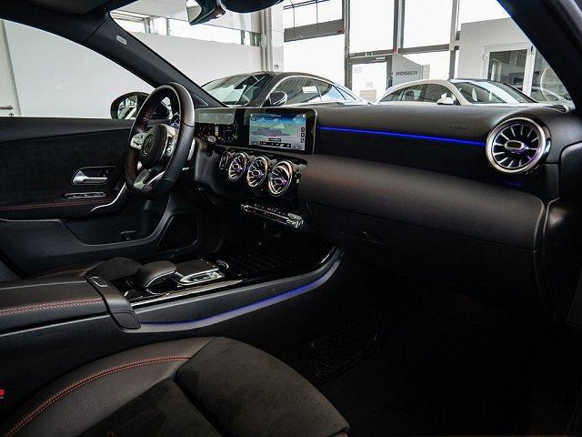 Mercedes-Benz A-Klasse - A 180 AMG Line FSE USB KLIMA PTS KAMERA NAVI LED