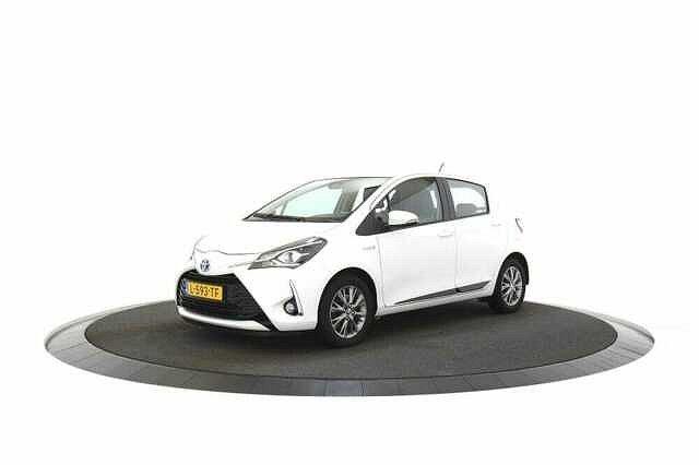 Toyota Yaris - Hybrid 1.5 VVTI
