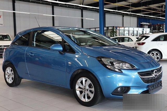 Opel Corsa - 1,4 AUTO. ACTIVE