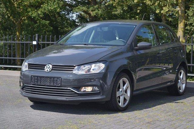 Volkswagen Polo - 1.2 66 Highline