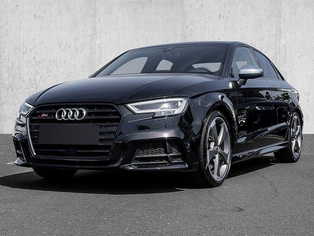 Audi S3 - Limousine 2.0 TFSI quattro S-tronic ACC BO