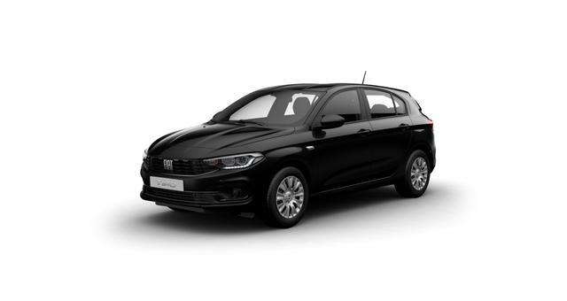 """Fiat Tipo 5-Türer City Life Sie sparen 4.790,00 Euro 1.0 74kW (100PS) Park-Paket; Parksensoren hinten und vorne- Rückfahrkamera, Sicherheits Paket- Totwinkelassistent- Adaptiver Geschwindigkeitsbegrenzer- Autonomer Notbremsassistent, Uconnect™1 7"""" NAV Navigationssystem uvm."""