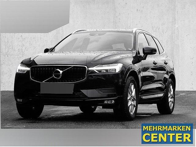 Volvo XC60 - XC 60 Momentum Pro 2WD D4 EU6d-T LED Navi Keyless Kurvenlicht e-Sitze Rückfahrkam. Fernlichtass.