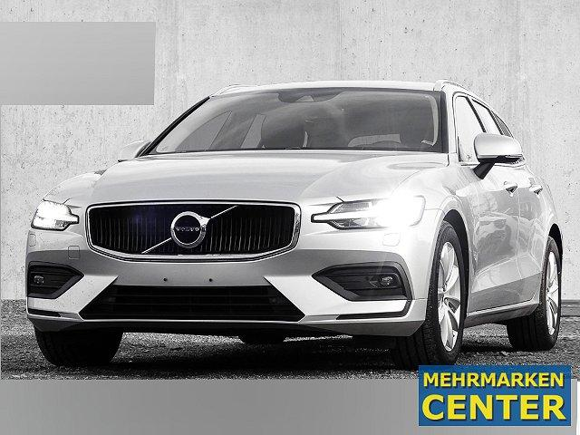 Volvo V60 - Kombi Momentum Pro D4 EU6d-T LED Navi Keyless Kurvenlicht e-Sitze Rückfahrkam. Fernlichtass.