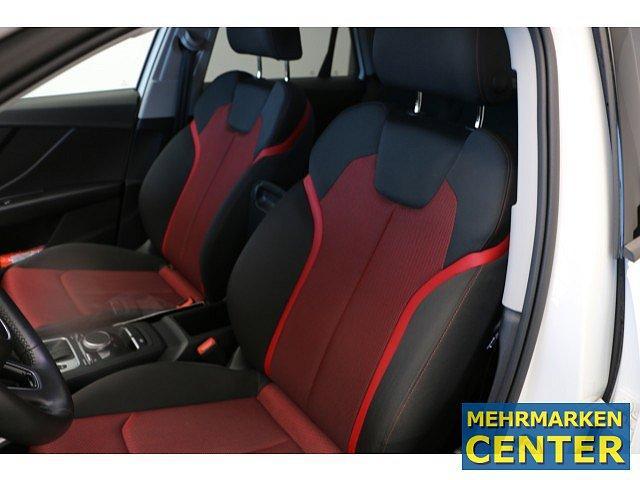 Audi Q2 1.4 TFSI S tronic Jean Paul Gaultier Sondermodell