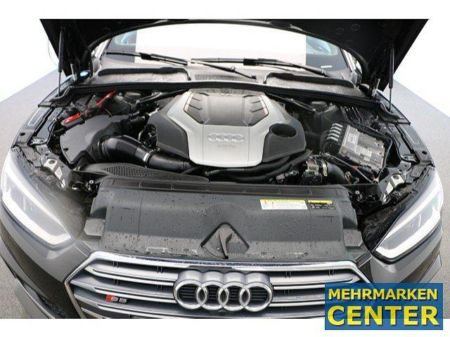 Audi S5 Cabriolet 3.0 TFSI quattro