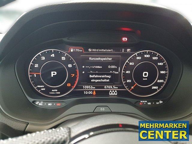 Audi Q2 35 TFSI S tronic