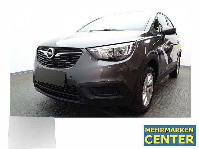 Opel Crossland - 1.2 Turbo Edition S/S (EURO 6d)