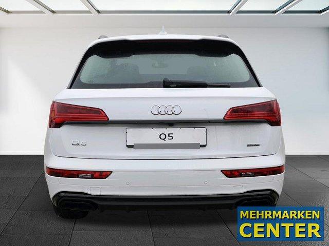 Audi Q5 S line 45 TFSI quattro 195(265) kW(PS) tronic ,