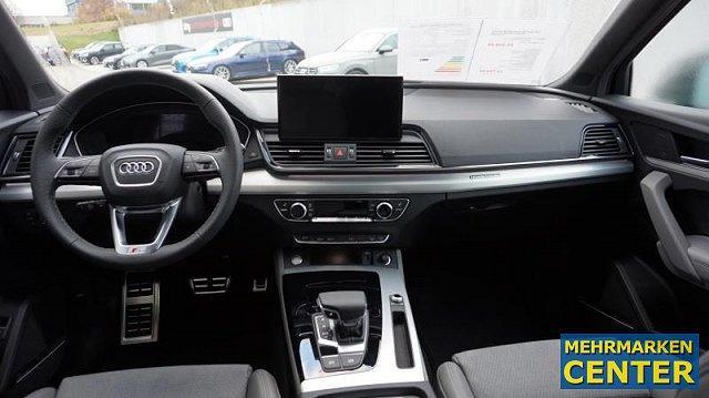 Audi Q5 S line 40 TDI quattro 150(204) kW(PS) tronic ,