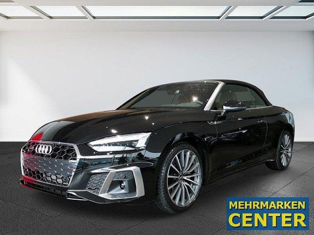 Audi A5 Sportback - Cabrio S line 40 TFSI quattro 150(204) kW(PS) tronic ,