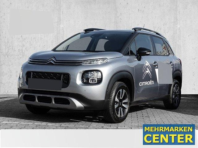 Citroën C3 Aircross - PureTech 110 Stop Start Shine Navi