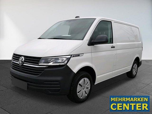Volkswagen - Transporter Kasten T6.1*4Motion*LED*RearView*Navi*