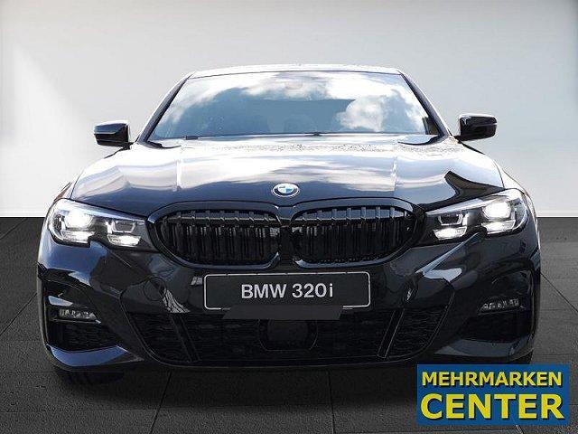 BMW 3er - 320i xDrive Limousine AHK M-Sport BusinessProf