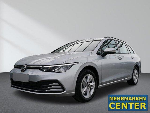 Volkswagen Golf - Variant Life 2,0 l TDI SCR (1