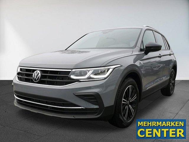 Volkswagen Tiguan - Life 1,5 l TSI OPF