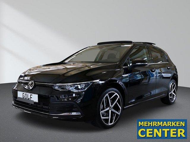 Volkswagen Golf - Style 1,5 l eTSI ACT OPF 150 PS DSG