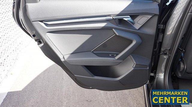 Audi A3 Limousine S line 35 TFSI 110(150
