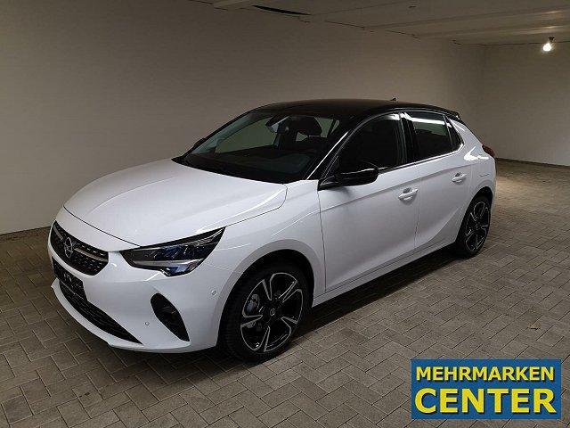 Opel Corsa - ELEGANCE KLIMAAUTOMATIK SITZHEIZUNG RFK PARKPILOT