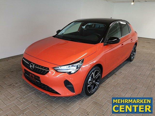 Opel Corsa - Elegance Klimaautomatik Sitzheizung RFK