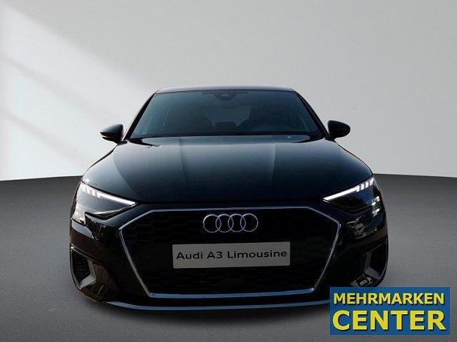 Audi A3 Limousine advanced 35 TFSI 110(150) kW(PS) S tronic ,