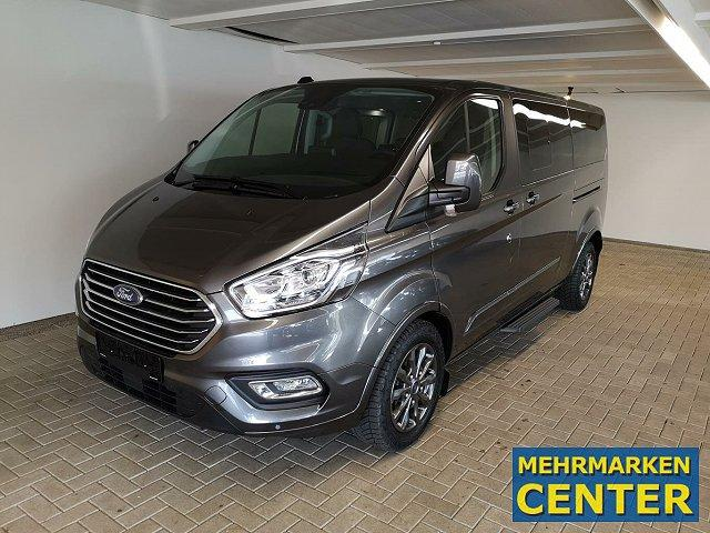 Ford Tourneo Custom - TITANIUM 320 L2 NAVI / AHK TWA KAMERA