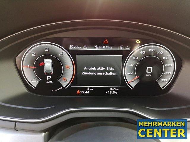 Audi A4 Limousine Avant S line 40 TDI tronic MATRIX LED ACC