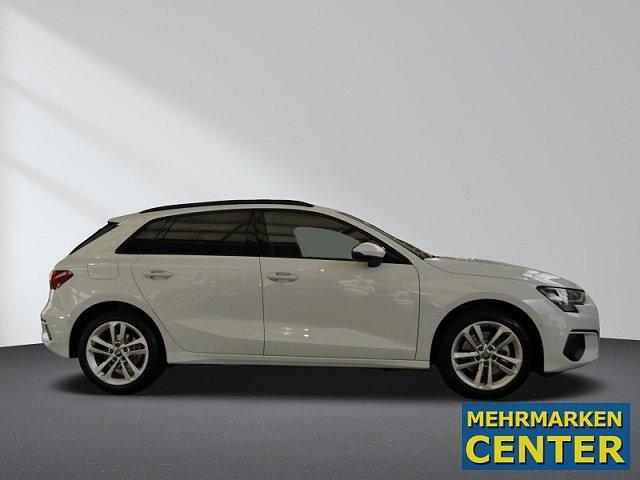 Audi A3 Sportback 35 TFSI 110(150) kW(PS