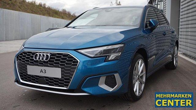 Audi A3 Sportback advanced 40 TFSI e 150(204) kW(PS) S tronic ,
