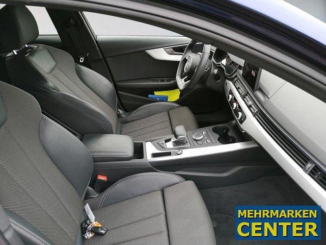 Audi A4 Limousine Avant sport 35 TFSI 110(150) kW(