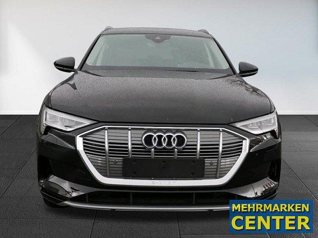 Audi e-tron advanced 50 quattro ACC AHK LED