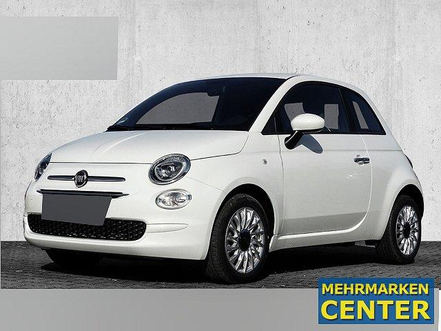 Fiat 500 - Hybrid Lounge - Klimaanlage, Apple CarPlay, LED-Tagfahrlicht Multif.Lenkrad RDC Temp