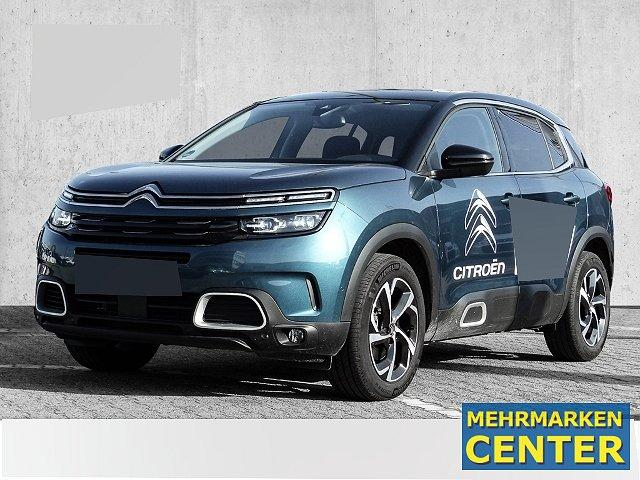 Citroën C5 Aircross - Pure Tech 180 SS EAT8 FEEL