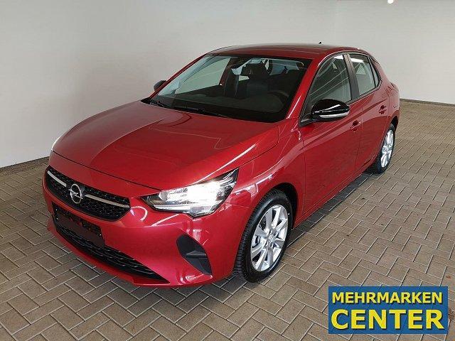 Opel Corsa - EDITION ALLWETTER ALU MULTIMEDIA PARKPILOT
