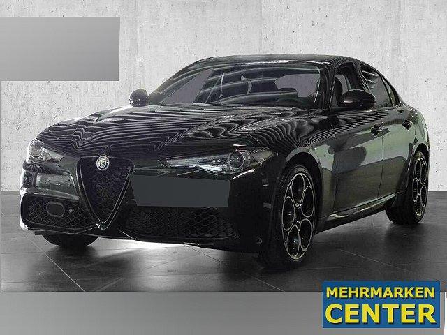 Alfa Romeo Giulia - 2.2 Diesel AT8-Q4 Veloce HARMAN KARDON, X